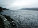 Loch Ness, utan odjur.