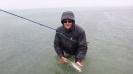 Fiske i ösregn