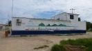 Salazaar har ny väggbild