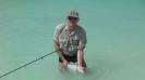 Tord med en bonefish